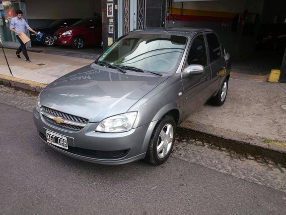 Chevrolet Classic 1.4 Lt Full 2011 Permuto Financio