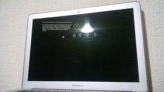 Macbook Air 2013 A1466 Para Reparar