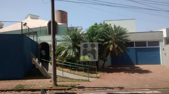 Casa Com 3 Dormitórios À Venda, 550 M² Por R$ 1.500.000 - Alto Da Boa Vista - Ribeirão Preto/sp - Ca0369