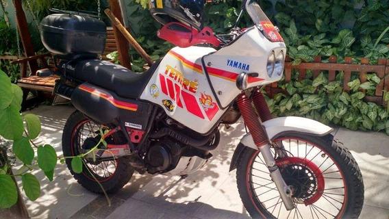 Yamaha Xtz 600 Ténéré