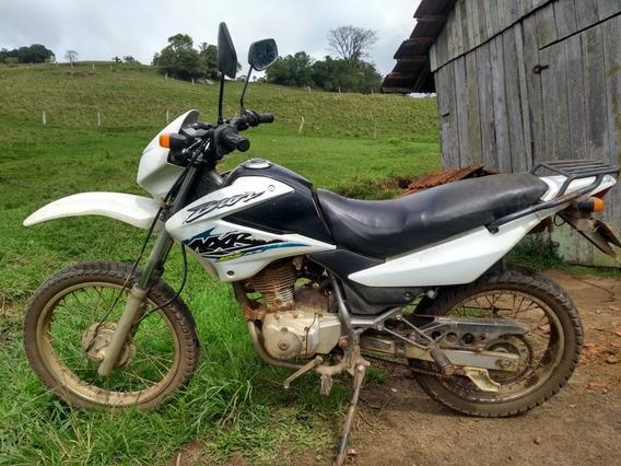 Honda Honda/nxr 125 Ks
