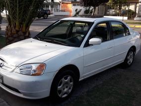 Honda Civic Lx Ab 1.7