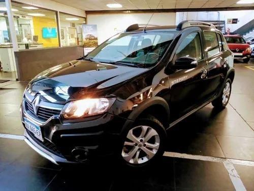 Renault Stepway Privilege/16 Valor Final  Oportunidad (lr)
