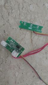 Sensor Do Controle Da Tv H Buster Hbtv-42d03fd.