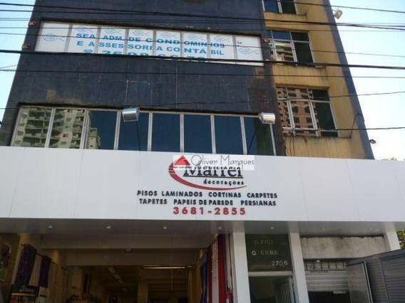 Prédio Para Alugar, 1200 M² Por R$ 25.500,00/mês - Centro - Osasco/sp - Pr0063