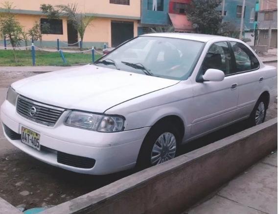 Nissan Sunny Nissan Sunny 2003