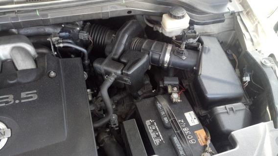 Nissan Murano Murano Murano Sawd 4x4