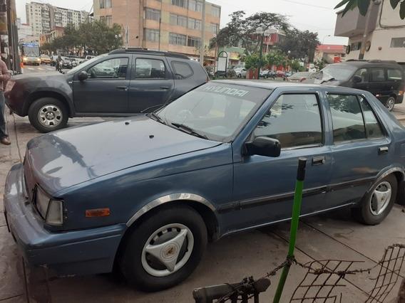 Hyundai Excel 1988