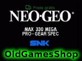 Emulador Neogeo + Cps 1-2 Para Pc + 599 Jgs Envio P Email