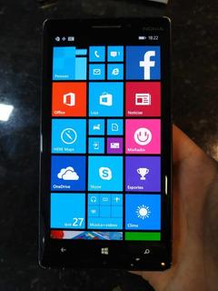 Celular Nokia Lumia 930 Filma Full Hd 20mp 32gb 4g Promoção!