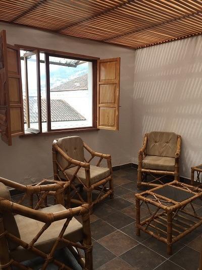 Suit En Centro Historico De Quito Muy Cerca De Carondelet