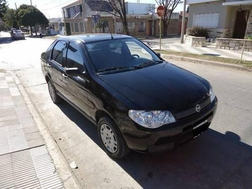 Fiat Siena 2011 Gnc -anticipo Y Cuotas-