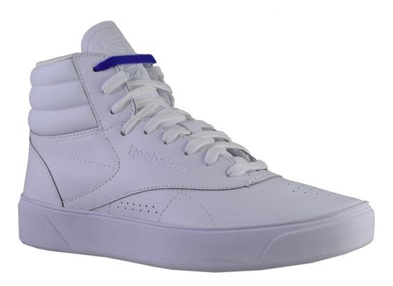 Zapatillas Reebok F/s Hi Nova Niños Blanco