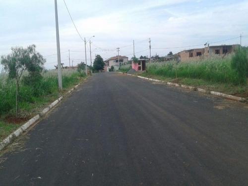 Imagem 1 de 3 de Terreno - Te0137 - 4789802