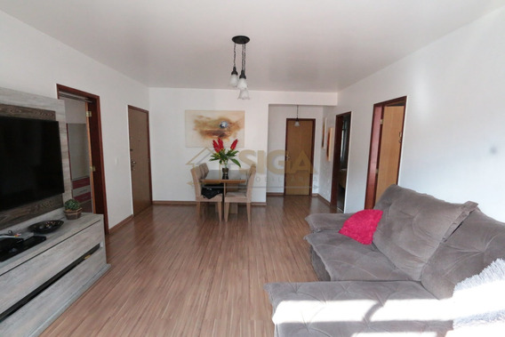 Apartamento Em Olaria - Nova Friburgo - 109