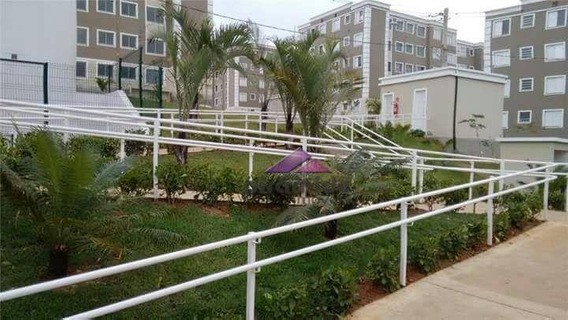 Apartamento À Venda, 47 M² Por R$ 175.000,00 - Vila Tesouro - São José Dos Campos/sp - Ap8846