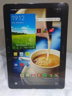 Tablet Samsung Tab 10 Edición 2014 3gb Ram Y 32gb Memo 10