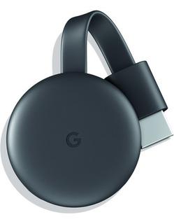 Nuevo Google Chromecast 3º Generacion Oferta