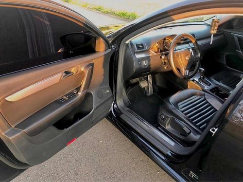 Volkswagen Passat 2012 2.0 Tsi 4p