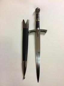 Mini Espada Medieval Game Of Thrones Decoração