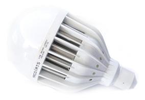 Lâmpada Ultra Led 30w Bulbo Branco Frio 6400k Alta Potência