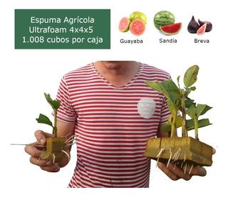 Caja De Espuma Agrícola Ultrafoam 4x4x5