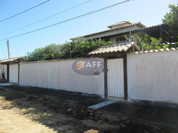 Casa Residencial À Venda, Guriri, Cabo Frio. - Ca0870