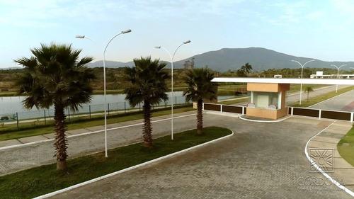 Terrenos Em Condominio - Ratones - Ref: 8346 - V-8346