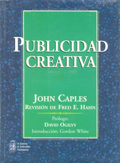 Libro De Publicidad Creativa + 9 Libros