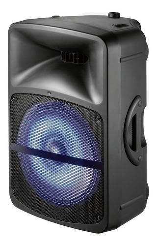 Parlante  Jlc - 600 Rms Con Bluetooth