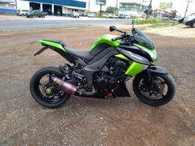 Kawasaki Z1000 Com 9 Mil Km 1000 Cilindradas