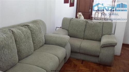 Imagem 1 de 29 de Apartamentos À Venda  Em Santos/sp - Compre O Seu Apartamentos Aqui! - 1282317