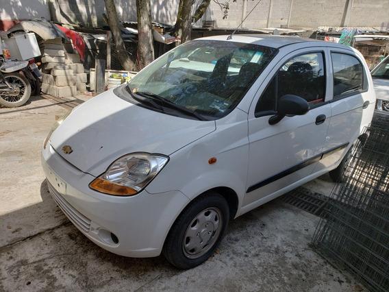 Chevrolet Matiz 1.0 Ls Plus Mt 2013