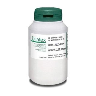 Dilatex 152 Capsulas - Power Supplements S/ Juros