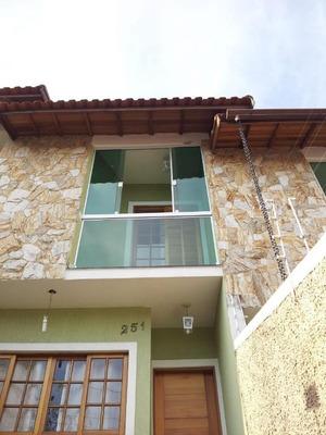 Sobrado Com 3 Dormitórios À Venda, 120 M² Por R$ 850.000 - Chácara Mafalda - São Paulo/sp - So1054