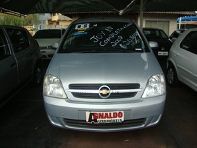 Meriva 1.8 Mpfi Joy 8v Flex 4p Manual