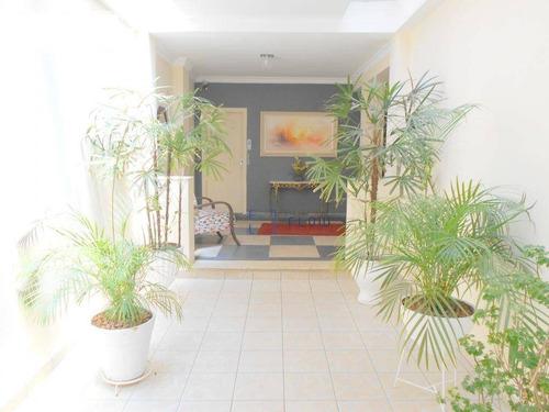 Apartamento 69m², 2 Dormitorios  - Vila Mariana - Ap10764