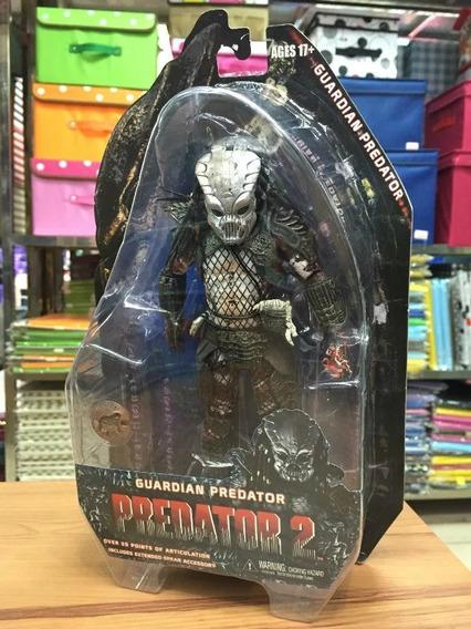 Predador Guardian Predator - Neca - Pronta Entrega