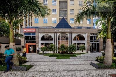 Conjunto Para Alugar, 50 M² Por R$ 1.000/mês - Centro Cívico - Curitiba/pr - Cj0064