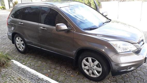Honda Cr-v Lx 2.0 11/11