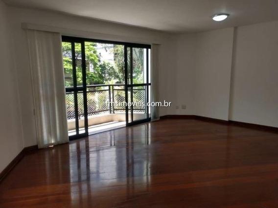 Apartamento Para Para Alugar Com 4 Quartos 1 Sala 160 M2 No Bairro Higienópolis, São Paulo - Sp - Ap363575ma
