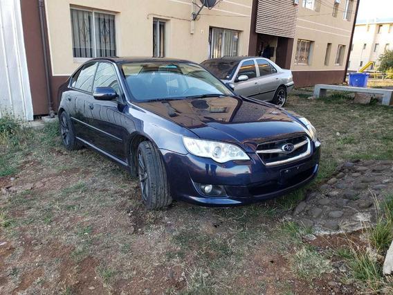 Subaru Legacy 2.0r 2.0r