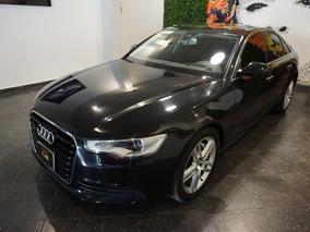 Audi A6 3.0 Luxury V6 S-tronic 7v Qtro Dsg