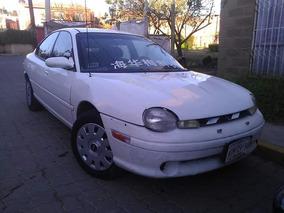Dodge Neon Rt Sedan 5vel Aa Ba Mt 1998