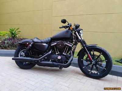 Harley Davidson Sportster Sportster