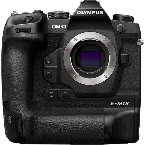 Olympus Om-d E-m1x Mirrorless Digital Camera Omd Em1x