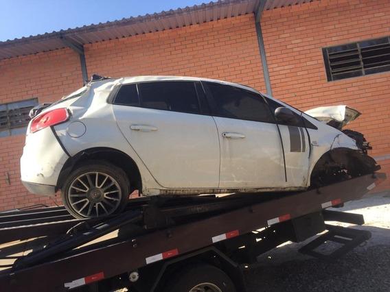 Sucata Peças Fiat Bravo Sporting 1.8