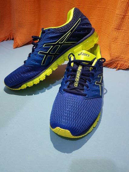 Sapato Asics Gel Quantum 180