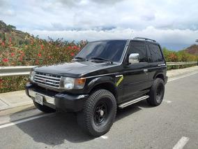 Mitsubishi Montero 3.0l Glx M/t