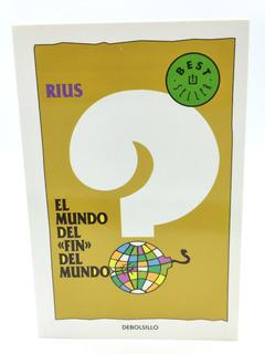 Rius El Mundo Del Fin Del Mundo